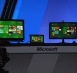 Microsoft Getting Ready for Build Keynote