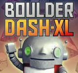 Boulder Dash XL Coming to Windows Phone via Xbox Live