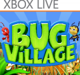 Bug Village: Closer Look at this Upcoming WP7 Xbox Live Game