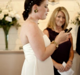 HTC HD7: Windows Phone Plays Key Role At Wedding