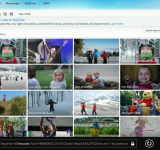 Build: New Features For Windows Live SkyDrive Wave 5 Confirmed (Screenshots)