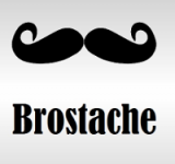 New on Windows Phone: Now You Can Finally Get Your 'Brostache'