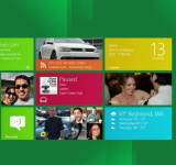 Hand On: Video Demos of Windows 8