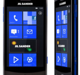 LG: Jil Sander Windows Phone Revealed (Specs & Press Shots)
