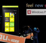 Windows Phone Japan and KDDI Hook up For an Amazing Ad