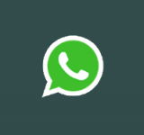 Whatsapp Updated to Version 1.4 – Adds Audio Notes