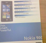 Leaked: Nokia's Flagship Windows Phone Device – Nokia 900 (Ace) Updated