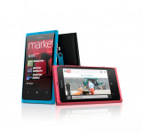 Nokia Lumia 800 Named Phone of the Year