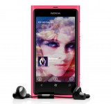 Nokia Guru: NFC Powered MP3 Player by Nokia?