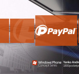 Concept Apps: Paypal