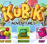 WP7 Games: Kubik Adventures (Mango Version Coming Soon)