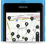 Nokia Brings Nokia Drive to Lumia Line (Windows Phone) – Details
