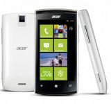 Acer Announces Their New Phone – The Acer Allegro (W4)