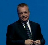 Stephen Elop Talks Lumia 820, 920, HTC, Pureview and More (Video Shot With 920)