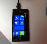 Leaked: Another Shot of the Nokia 800 Lumia (SeaRay)