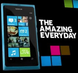 Nokia's HUGE Lumia 800 Ad at Central Station, Milan (video)