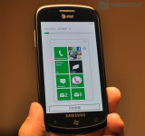 Homebrew: Windows Phone Screen Capture (xap)