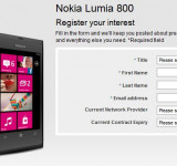 T-Mobile UK Joins the Nokia Lumia Party (Register)