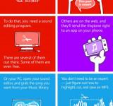 Microsoft Creates Metro Cartoon to Help You Make Custom Ringtones