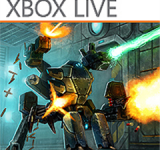 Xbox Live Game of the Week: Fusion Sentient