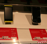 Windows Phone Backstage: Tania by ZTE Spotted (Images of All New devices Included)