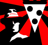 Mafia Pizza Car: New Fun Free Game by Elbert Perez
