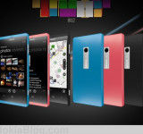 Concept Art: Nokia Lumia 802 Running Windows Phone 8