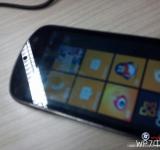 Lenovo LePhone S2 Running Windows Phone Coming 2012