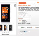 Nokia Lumia 800 Now Available on Orange France