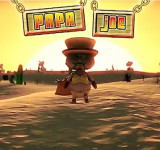 "New Exclusive Windows Phone 7 Game ""Papa Joe"" Coming Spring 2012"