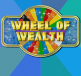 Free Games: Wheel of Wealth (Wheel of Fortune)