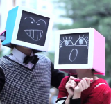 Lumia 800 Ad From Hong Kong is Disturbingly Hilarious (video)