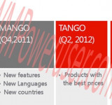 Leaked Windows Phone 2012 Roadmap: Tango & Apollo Dated? Details?