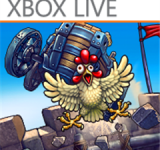 Xbox Live Game of the Week (2 of 3): BattleWagon