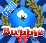 XIMAD: Bubble Birds Christmas Now Available