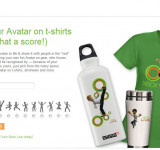 Microsoft Opens Up CafePress – Put Your Avatar On Stuff!