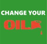 Mango Apps: Change Your Oil