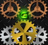 Gears: Fun Cog Based Game (video)