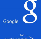Google Search Customized For Windows Phone