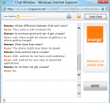 Orange Rep Claims Windows Phones Get Viruses and Android Does Not (Sigh)
