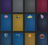 Happy Holidays: Windows Phone Wallpaper of All 30 NBA Teams