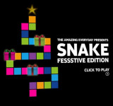 Nokia Launches Festive Metro Snake Game on Facebook