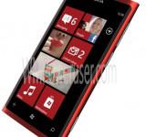 Image of the Nokia Lumia 900?