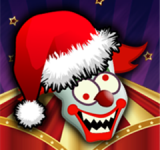 GlowPuff Presents: North Pole Invasion – Expansion to Zombie Circus (Free Game)