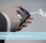 "Microsoft to bring ""beaming"" file transfers across Windows, Windows Phone & Xbox?"
