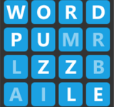 New Free Boggle Like Word Game 'Word Puzzle' Lands on the Marketplace