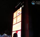 Paris: Giant Windows Phone Now Lives in Champs Elysées