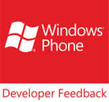 Microsoft Releases 'WPDev Feedback' App on the Marketplace