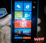 Hands on with the Lumia 900 (pics)