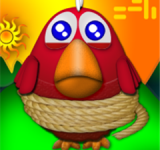Tangled Birds: Challenging Fun Free Game